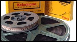 home movie transfer