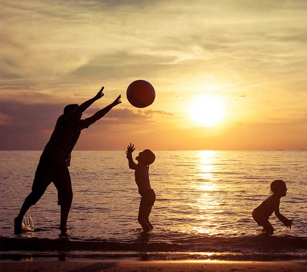 beach play small