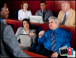 Legal Video Services - DVD Depositions