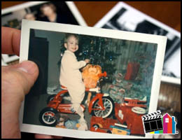 Video Services - Photokeepsakes Slide Show DVD Video Family Photos