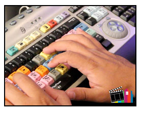 Visalia, California - Video Editing Services