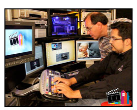 Colorado Springs, Colorado - Video Editing Services