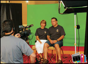 Austin and Corpus Christi, Texas - Video Production Services