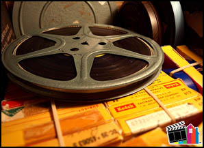 Video Services - 8mm to DVD 16mm to DVD super 8 to DVD